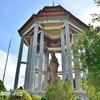 極楽寺の巨大観音像
