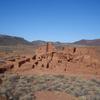 ウパトゥキ遺跡をお散歩