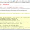 ASP.NET MVC 例外メッセージをすべて英語にする