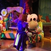 2016年10月18日の『Miracle Gift Parade(ミラクルギフトパレード)』出演ダンサー配役一覧