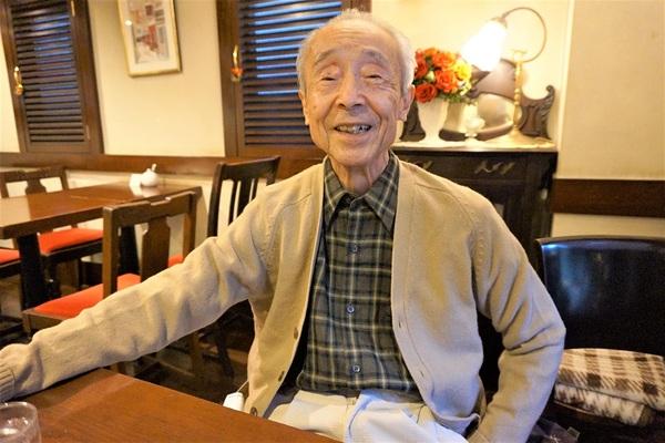 小松達也 ロング・インタビュー<前編>――プロとして学び、働き、生きていく――