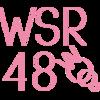 WSR48のアイドル衣装案募集大会!