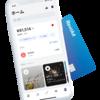 夫婦でKyashからRevolutに移行、イオン銀行の海外ATM出金の操作方法を解説