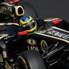 F1第13戦イタリアGP、B.セナ、9位入賞! V.ペトロフは惜しくもリタイヤ。