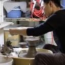 Ryosuke Iw pottery   陶芸作家  岩切良介