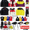 Supreme 2018F/W Week15 Supreme×The North Face Part 2