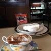 新潟の喫茶店で待ち合わせ…♪ 楽しくて優しい時間が流れました^^