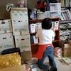 【整理収納サービス】4回目の訪問でかなり部屋が変わります