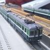 京電1500系の車両紹介。