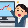 【S&P500】連日過去最高値更新中。4,500も見えてきました。