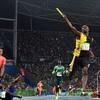 【動画】男子400mリレー銀メダル獲得の瞬間!オリンピック日本代表―中国も伝えた