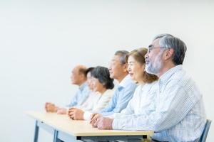 認知症専門医による認知症疾患啓発イベントを開催