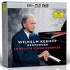ベートーヴェン:ピアノ・ソナタ第1番~第3番 / ヴィルヘルム・ケンプ (1965/2019 Blu-ray Audio)