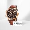 パテック・フィリップCalatrava飛行家の旅行時間の腕時計