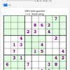 Sudoku-3399-hard, the guardian, Apr 2, 2016 - Mathematica で解く