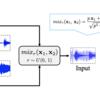 音に対するdeep learningの入門として環境音の識別をやってみる(3)
