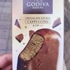 GODIVA チョコレートアイスバー カプチーノ