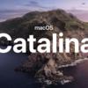 macOS Catalinaで実装されたSidecarがめっちゃ良い!