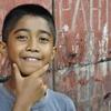 【子供達を】英語力65の私が行くフィリピンダバオ路地裏探索記【撮ってみた】
