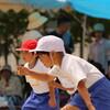 福吉小学校、運動会