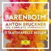 ブルックナー:交響曲第8番 / バレンボイム, シュターツカペレ・ベルリン (2010/2017 FLAC)