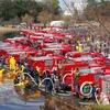 2020年金沢市消防出初式(おまけ編)