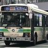 大阪シティバスの最短路線を探る!