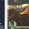 Landscapes Mountains 登山家たちが挑みたくなるような美しい山脈の3Dモデルが20種類