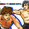 2018・8・11新日本プロレスでの再戦に向け、2012・8・18 DDTでの飯伏幸太VSケニー・オメガを振り返る。