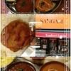 おしゃれバルのような店構えのインド料理屋さん@サンガム(神保町)