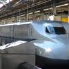 【鉄道ニュース】JR東海東海道新幹線の「N700S」が営業運転開始
