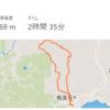 BIKE 62km