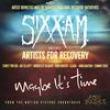 SIXX:A.M.『Maybe It's Time (feat. Corey Taylor, Joe Elliott, Brantley Gilbert, Ivan Moody, Slash, AWOLNATION, Tommy Vext)』(2020年)
