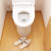 英作文で覚える英語フレーズ「部屋のトイレが流れないんですが、誰かよこして直してもらえませんか?」