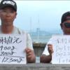 速報【AbemaTV】琵琶湖にて2日間開催された「艇王2018 2nd RD 木村建太vs市村直之」優勝は市村直之 選手!
