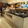 コートヤード バイ マリオット バンコク  朝食@MOMO Cafe バンコク:タイ
