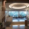 ヒルトン東京ベイ(舞浜)の朝食ブッフェ:ラウンジ・オーはとても明るくて開放的!