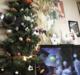 【クリスマス】壁面ツリーをマステで作る!【赤ちゃんのイタズラ対策】ハロウィンツリーも紹介