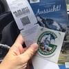 世界一高い道路をドライブ(オーストリア2日目、2017.5.6)
