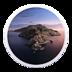 macOS Catalina 10.15.6 アップデートした