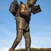 二宮金次郎の銅像 以外