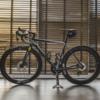 ロードバイク用携帯スタンド トピークのフラッシュスタンドスリムが便利でかっこいい!