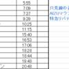 北海道&東日本パスでゆく6泊7日鉄道旅【序】