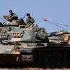 トルコの軍事支援と牛乳の話。(カタール危機⑤)
