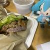 松屋のライスバーガー専門店『米(my)バーガー/こめ松』をたべてみた