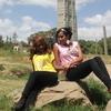エチオピア1人旅 ⑤(エチオピア女性をナンパ!)