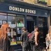小さな本屋めぐり③   (Donlon Books & マーケット)