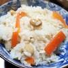 【簡単料理】大豆とツナ缶の炊き込みご飯のレシピ