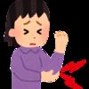 急な激痛とその原因