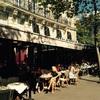 高級住宅地パリ16区にある、おしゃれマダムに人気のパティスリー。